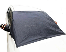 Car Windscreen Frost Protector,Car Snow Shade with Magnects