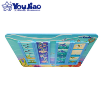 Low Price Colorful China Educational Block