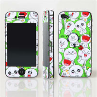 skin sticker for iphone 5
