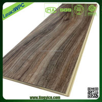 easy installation low labor cost laminate floor wpc foam board