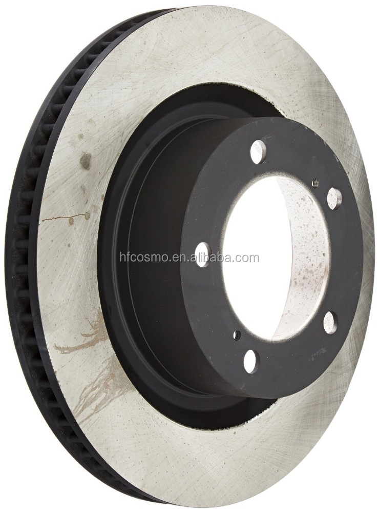 Brake disc rotor for car/wholesale brake discs