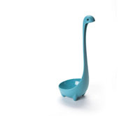Nessie Soup Ladle Kitchen Utensil Cookware Loch Ness Monster