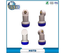 single twin c ku band LNB support HD digital