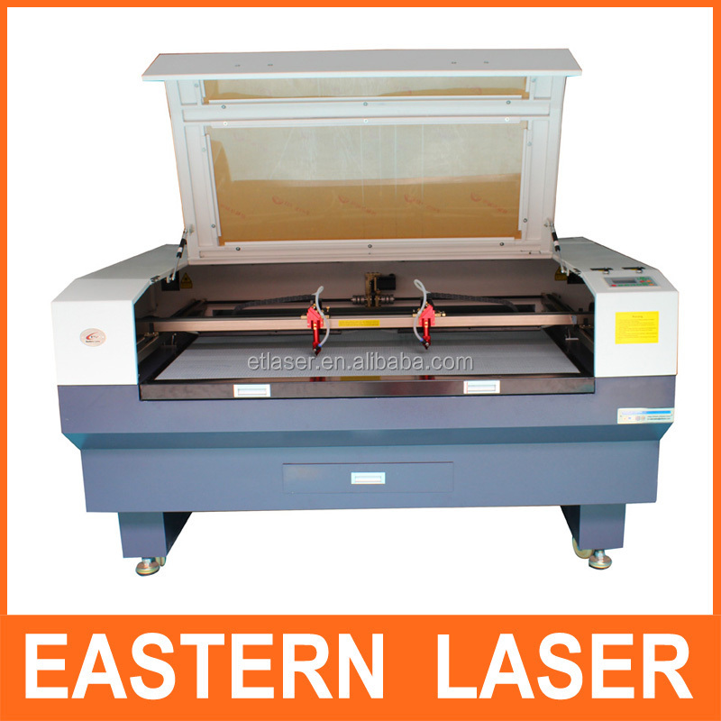 AutoCAD /Clothing/Apparel/Garment/Clothing Laser Cutting Machine with Auto Feeder