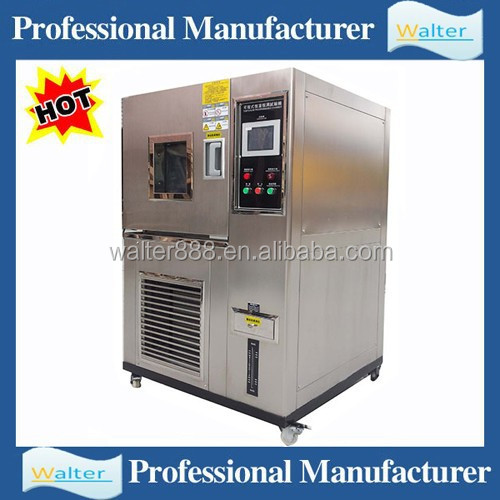 150L constant temperature humidity chamber price