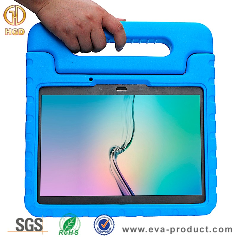 Manufacturer Wholesale protective leather case cover for samsung galaxy tab s10.5