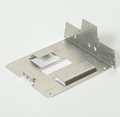 High speed precision Custom made metal stamping parts/stamped parts