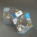 small plastic boxes wholesale,small clear plastic folding box with lids ,very small transparent plastic boxes