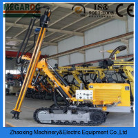 CM852 Down the hole portable Hydraulic Drilling Rig for sale