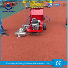 High qulity Cold Spraying Traffic Line Road paint Stripping Marking Machine
