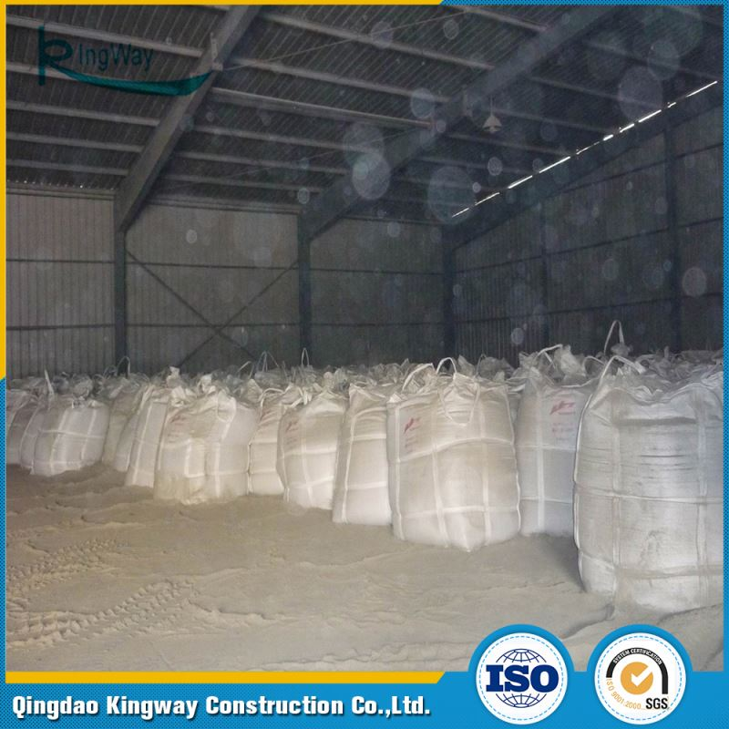 China Low Price Sculpture Grade Raw Material White Gypsum Powder