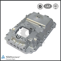 high quality adc12 alloy products made die casting