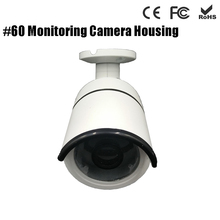 monitoring security cctv camera housing shell case cover waterproof 60