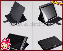 Hottest tablets cases with buckle for 7 inch tablet cover 2014