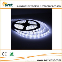 High illumination 50-55LM/LED 60leds 5630 smd led rigid strip