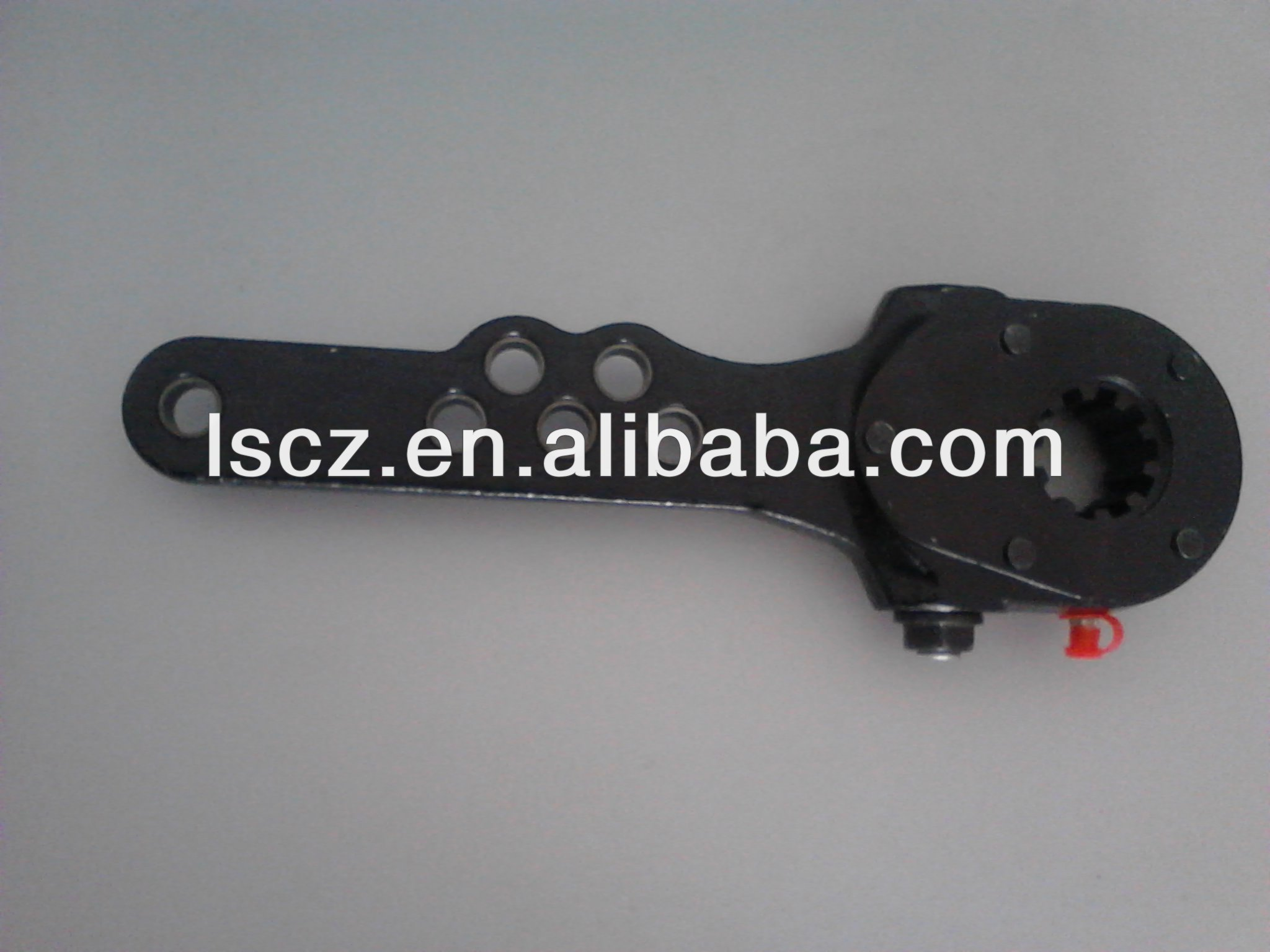 manual slack adjuster axle parts