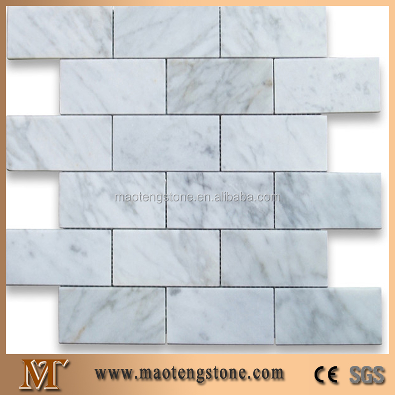 Marble 3x6 Subway Tile Marble 3x6 Subway Tile Suppliers And