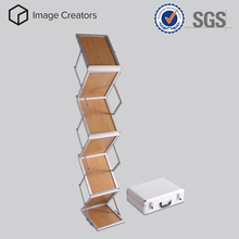 Custom-Made Promotional display stand/wall cosmetic cabinets