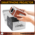 Cardboard Movie Video DIY Projector Smartphone Projector