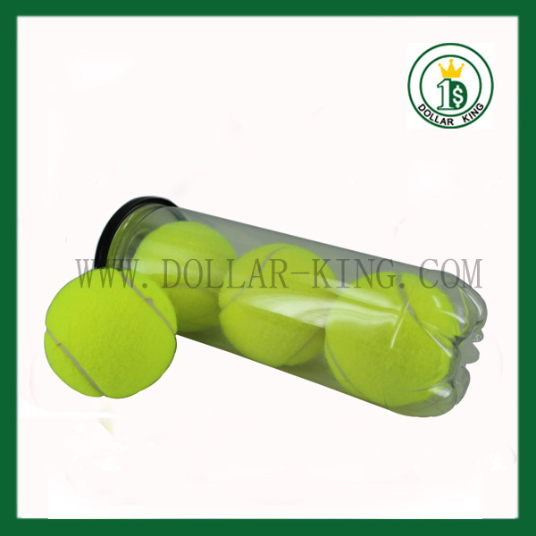Professional 2.5'' Cheap Training Pedal Tournament Tennis ball