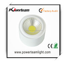 COB LED Downlight Epistar Dimmable Recessed Down Light Ceiling LED Lamp + Driver Warranty 3 years