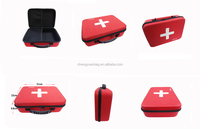 large size first aid bag eva case made from China supplier