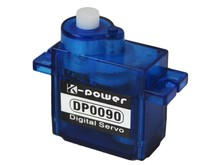 K-power DP0090 SG90 Micro Servo motor for robot arm