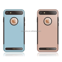 Hot Selling Cell Phone TPU Color Printed Back Cases for iPhone 6 6s 6 Plus