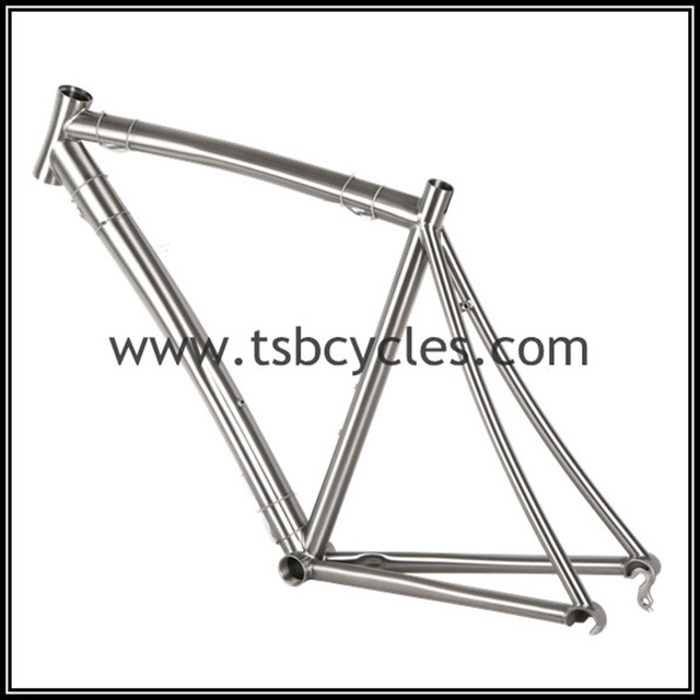 2016 No-folding best selling road bike frame with special material TSB-WQR1001