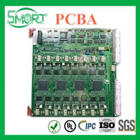 Smart Bes~Good PCB Assembly Supplier,pcb pcba fast pcb prototype, ROHS PCBA