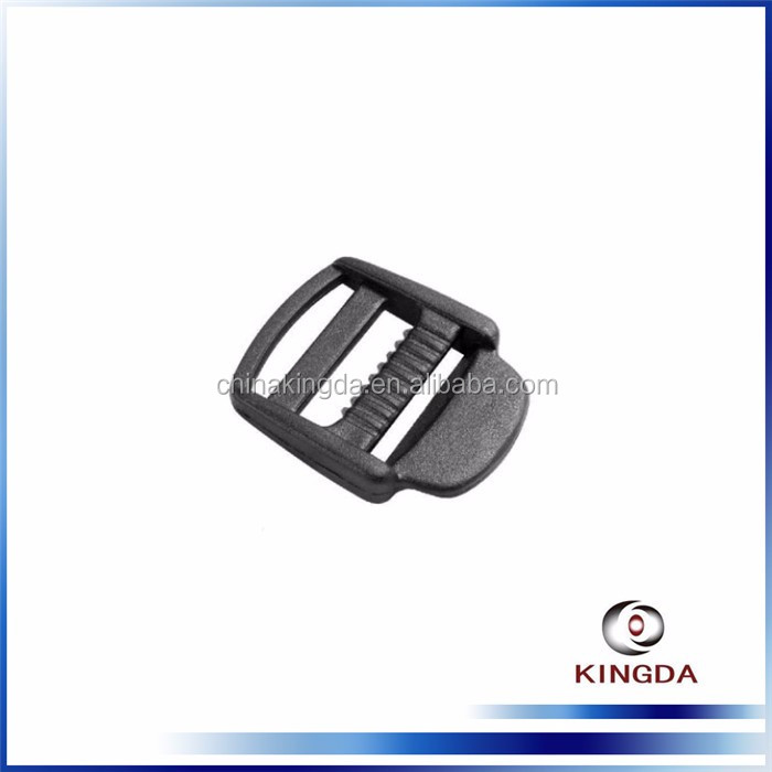 Safety quick rectangular plastic buckle manufacture