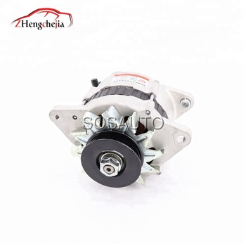 3701100-E06 Cheap Auto Spare Part Car Alternator Price  For Car