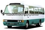 New Toyota Coaster Bus Vehicler from Dubai