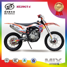 new design cheap 200cc 250cc Motorbikes cross bike off road bike