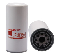 MERCEDES-BENZ A0011849601RENAULT TRUCKS 24560060 VOLVO IVECO Oil filter LF4054 Truck Auto Car Filter Factory suppliy