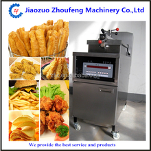 henny penny Kfc Fried chicken gas/electric pressure/deep fryer/stove/furnace/cooker for sale0086-13782855727
