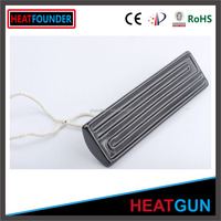 LOW PRICE HOT SALE CUSTOMIZED CERAMIC HEATING PLATE