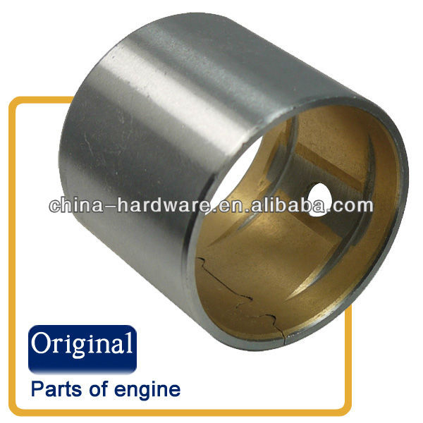 Farm tractor parts bushing,dutch track Bimetal bushing