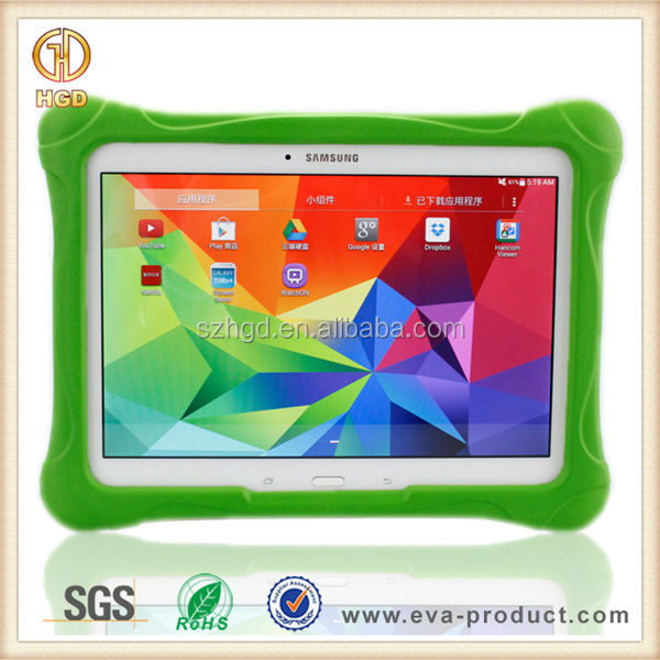 New shock Proof Plastic Hard Case for Samsung Galaxy Tab 4 10.1