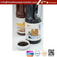 Canned sardine in tomato sauce with HACCP certificate Eel Teriyaki sauce 1.8L