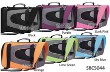 2014 NEW!!! Best Selling Pet Carrier Foldable Carrier Pet Products Airline Approved!!!