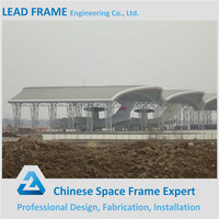 Light structural steel hanger project for sale