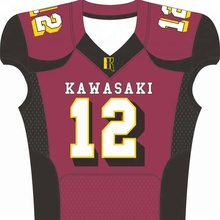 Men american football uniforms custom jersey and pants