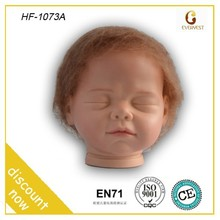 alibaba express silicone reborn baby dolls/china manufacturer wholesale reborn doll kit/shenzhen baby doll molds