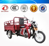 High Efficient Trike Hot Sell 3 Wheel Motorcycle Cargo Heavy Load Electric Tricycle for Sale