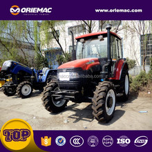 Leading Brand Cheap Lutong LYH860 Tractor with Trailer