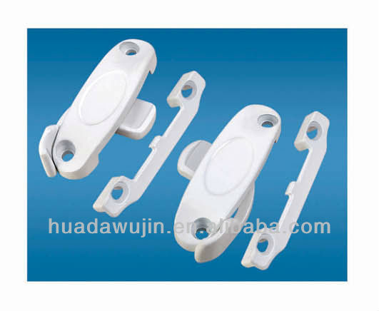 UPVC Window Lock,Crescent Lock For Sliding Window