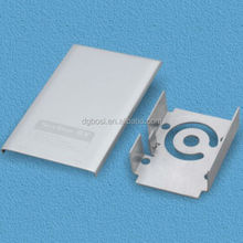 Custom stamping OEM punching stainless steel small metal works