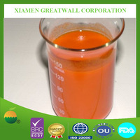 Ningxia origin Gojiberry concentrate puree with best price