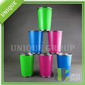 16 oz Stainless Steel Cups and Beer Pong Sets